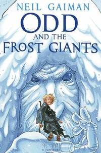 bokomslag Odd and the Frost Giants