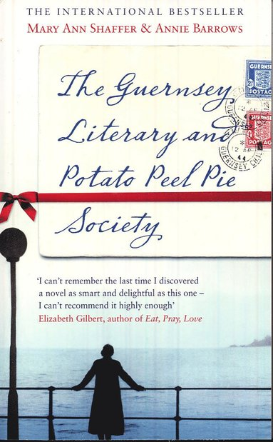 bokomslag Guernsey literary and potato peel pie society