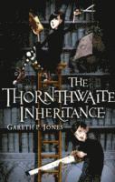 bokomslag The Thornthwaite Inheritance