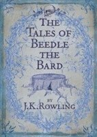bokomslag Tales of Beedle the Bard