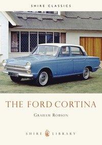 bokomslag The Ford Cortina