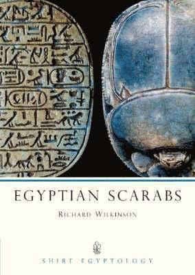 bokomslag Egyptian Scarabs