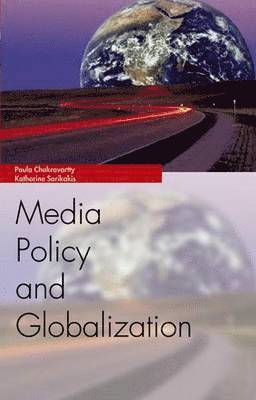 bokomslag Media Policy and Globalisation