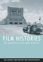 bokomslag Film Histories