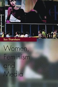 bokomslag Women, Feminism and the Media