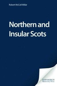 bokomslag Northern and Insular Scots