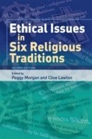 bokomslag Ethical issues in six religious traditions