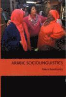 bokomslag Arabic Sociolinguistics