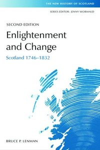 bokomslag Enlightenment and Change