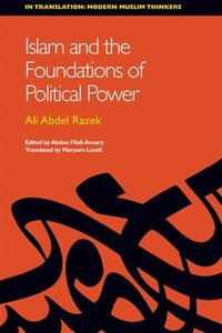 bokomslag Islam and the Foundations of Political Power