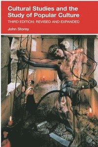 bokomslag Cultural Studies and the Study of Popular Culture
