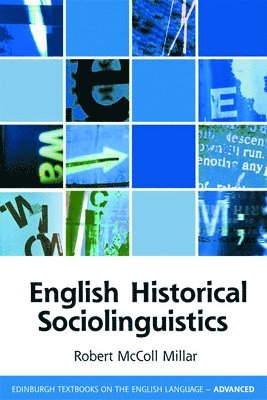 bokomslag English Historical Sociolinguistics