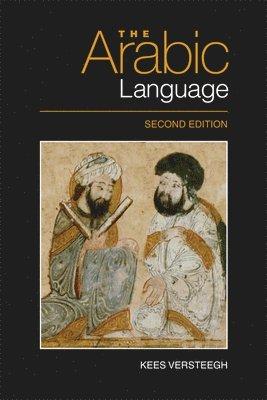 bokomslag The Arabic Language