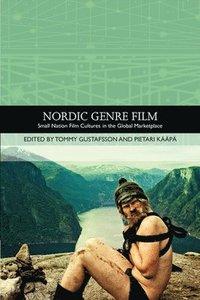 bokomslag Nordic Genre Film