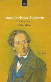 bokomslag Hans Christian Andersen