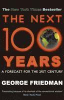 bokomslag The Next 100 Years