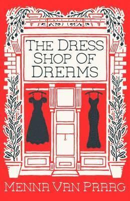 bokomslag The Dress Shop of Dreams