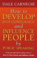 bokomslag How To Develop Self-Confidence