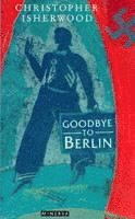 bokomslag Goodbye to berlin