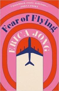 bokomslag Fear of flying