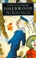 bokomslag Berlin novels