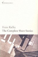 bokomslag The Complete Short Stories