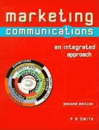 Marketing communications - an integrated