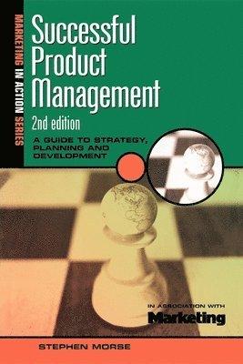 bokomslag Successful Product Management