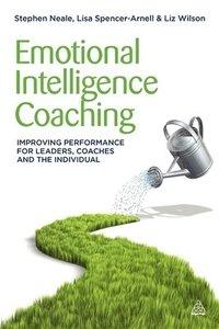 bokomslag Emotional Intelligence Coaching
