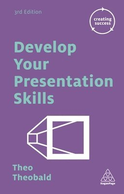 bokomslag Develop Your Presentation Skills