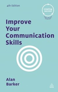 bokomslag Improve Your Communication Skills