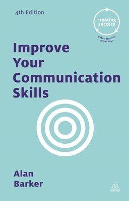 bokomslag Improve Your Communication Skills