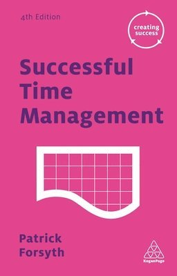 bokomslag Successful Time Management