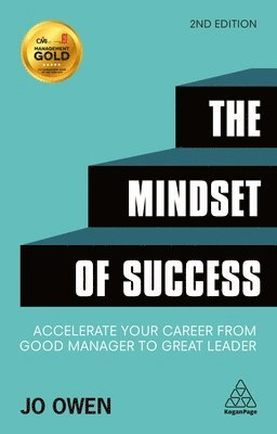 bokomslag The Mindset of Success