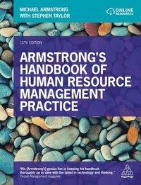 bokomslag Armstrong's Handbook of Human Resource Management Practice