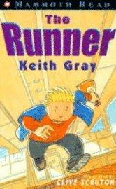 bokomslag The Runner