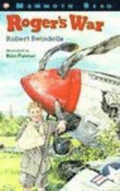 bokomslag Rogers War