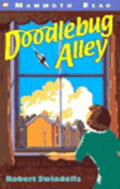 bokomslag Doodlebug Alley