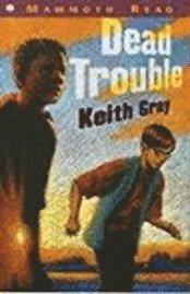 bokomslag Dead Trouble