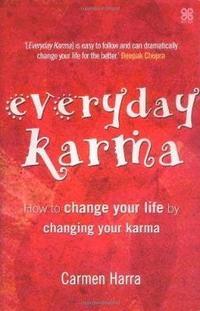 bokomslag Everyday Karma
