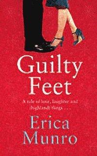 bokomslag Guilty feet