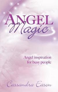 bokomslag Angel Magic
