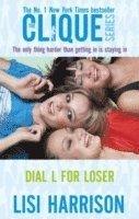 bokomslag Dial L For Loser