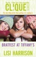 bokomslag Bratfest At Tiffany's