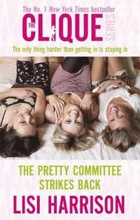 bokomslag The Pretty Committee Strikes Back
