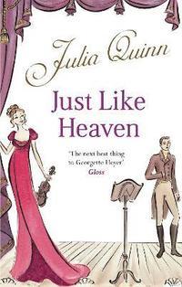 bokomslag Just Like Heaven