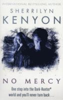 bokomslag No mercy