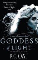 bokomslag Goddess Of Light