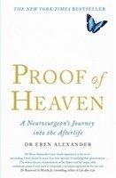 bokomslag Proof of Heaven