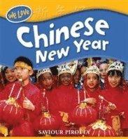 bokomslag We Love Festivals: Chinese New Year
